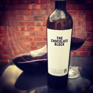 The Chocolate Block 2011