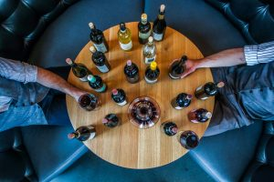 How to serve and preserve your wines