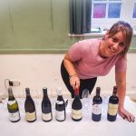 sept bromley pic with wines