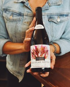 Happy Beaujolais Nouveau Day!