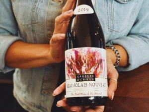 Happy Beaujolais Nouveau Day!