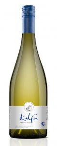 Kalfu sumpai sauvignon blanc wine from atacama desert